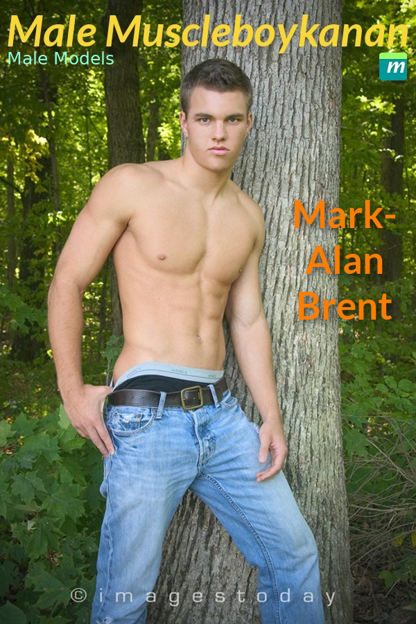 Mark-Alan Brent